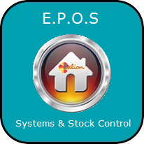 EPOS Systems & Back Office Stock Control