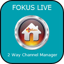 FokusLive 2 Way Channel Manager