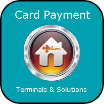 Card Payment Terminals and Solutions