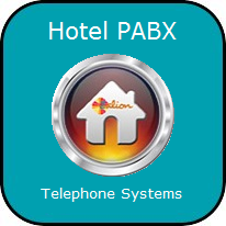 Hotel PABX Phone Systems